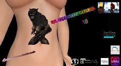 RYL Halloween Wolfgirl  18 vendor (rosabellarosesl) Tags: halloween slhalloween rylhalloween rylwerewolfgirl werewolf gift gifts free freebie freebies ryl ryladvertising rylfashion rylclothing tatoo tattoo sltattoo ryltattoo laratatoo altamura belleza maitreya altamuratattoo hash hashtag