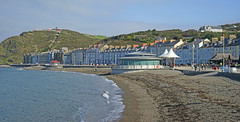 Aberystwyth ` (Rosie Girl1) Tags: aberystwyth aber wales welshseaside westwales welshcoast west ceredigion buildings beach beachscape town seaside seasidephotography seasidetown sea day rosiegirl1 rosiegirl therosiegirl therosiegirl1 theseaside patevans pat