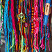 Typical Bracelets from Honduras