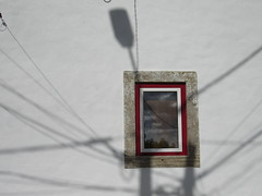 (anaritaperalta) Tags: sombra parede janela