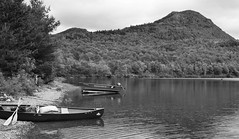 South Branch Pond - Baxter State Park, Maine (RockN) Tags: southbranchpond august2016 bw 1000placesusa baxterstatepark maine newengland