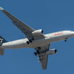 Avianca A332 + Viva Aerobus A320 (MEX) thumbnail