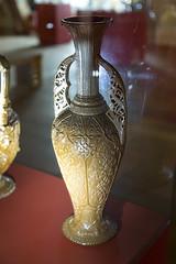 Vase alhambra (yad.craby) Tags: mudo museum oise picardie beauvais france exposition histoire history paysdebray muséedeloise musée céramique trésorscéramiques