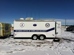 Wyoming Trailer