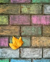 Colores de otoño (AvideCai) Tags: movil avidecai otoño hojas parque vertical otras