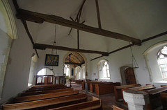 St Augustine, Snave, Romney Marsh, Kent (Whipper_snapper) Tags: staugustine snave romneymarsh kent church churches england uk gb pentax pentaxk5