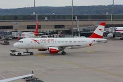 A320 OE-LBW Zurich 06.10.18 (jonf45 - 5 million views -Thank you) Tags: zurich airport flughafenn switzerland airliner civil aircraft jet plane flight aviation zrh lszh a320 austrian airlines airbus a320214 oelbw