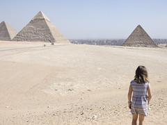 Giza, Egypt 2017 (ashabot) Tags: giza egypt unesco pyramid pyramids children ancientsites ancient ancientruins traveldiaries traveler seetheworld see