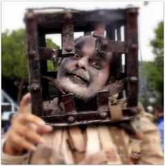 Walloween 2018 - 05 (lopezrequenapaco) Tags: walloween zombis retrato