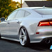 "Audi A7 • <a style=""font-size:0.8em;"" href=""http://www.flickr.com/photos/54523206@N03/30585611757/"" target=""_blank"">View on Flickr</a>"