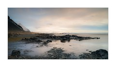 Colors Of Light (W.Utsch) Tags: iceland soft colors rocks leica mediumformat leicas
