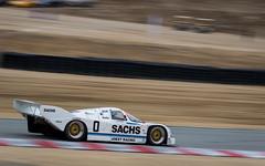 #0 FredKaimer 1987 Porsche962-2 (rickstratman26) Tags: rennsport reunion porsche 962 group c racecar car cars racecars racing motorsport motorsports canon 7dii 7d2 panning laguna seca