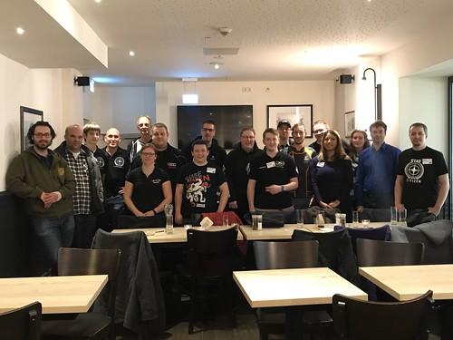 Koln, Germany 2018 Oct 27th