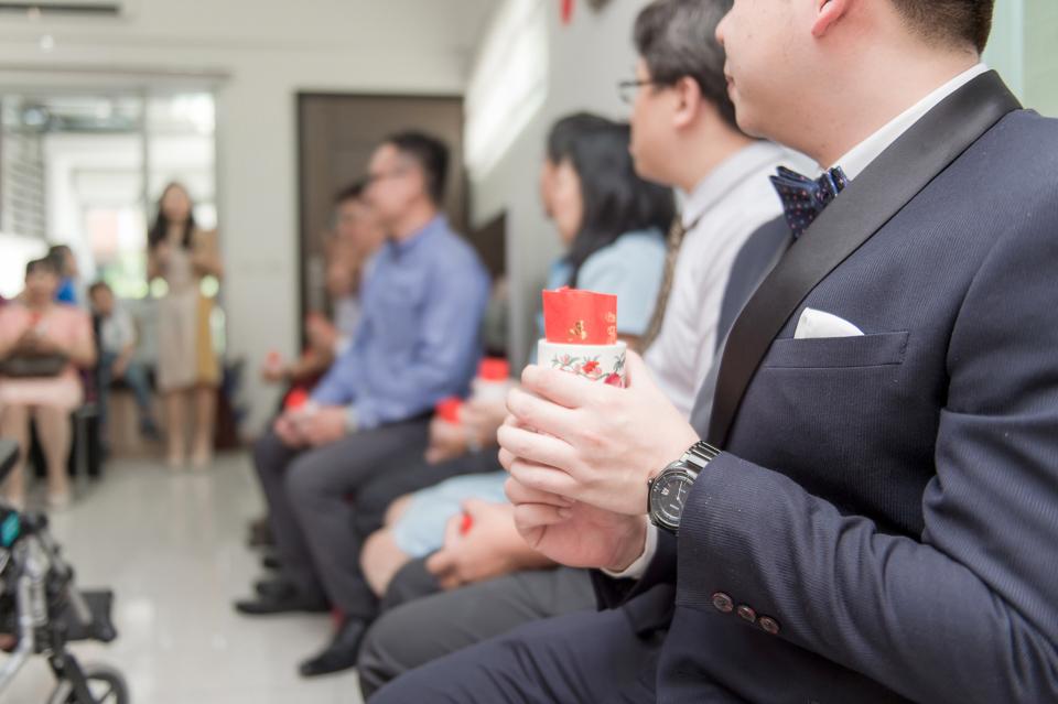 台南婚攝 海中寶料理餐廳 滿滿祝福的婚禮紀錄 W & H 037