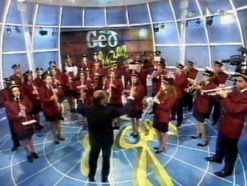 #bandamusicalesangregoriodasassola 🎷 #geoegeo #popolare #musica 🎼 #bandamusicale 🎥#elettritv💻📲 #concerti 👹 #sottosuolo #music #etnica 🎺 #underground #live #classica #bandamusicale