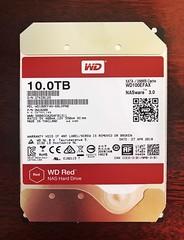 Western Digital (Thomas Hawk) Tags: harddrive westerndigital wdred fav10