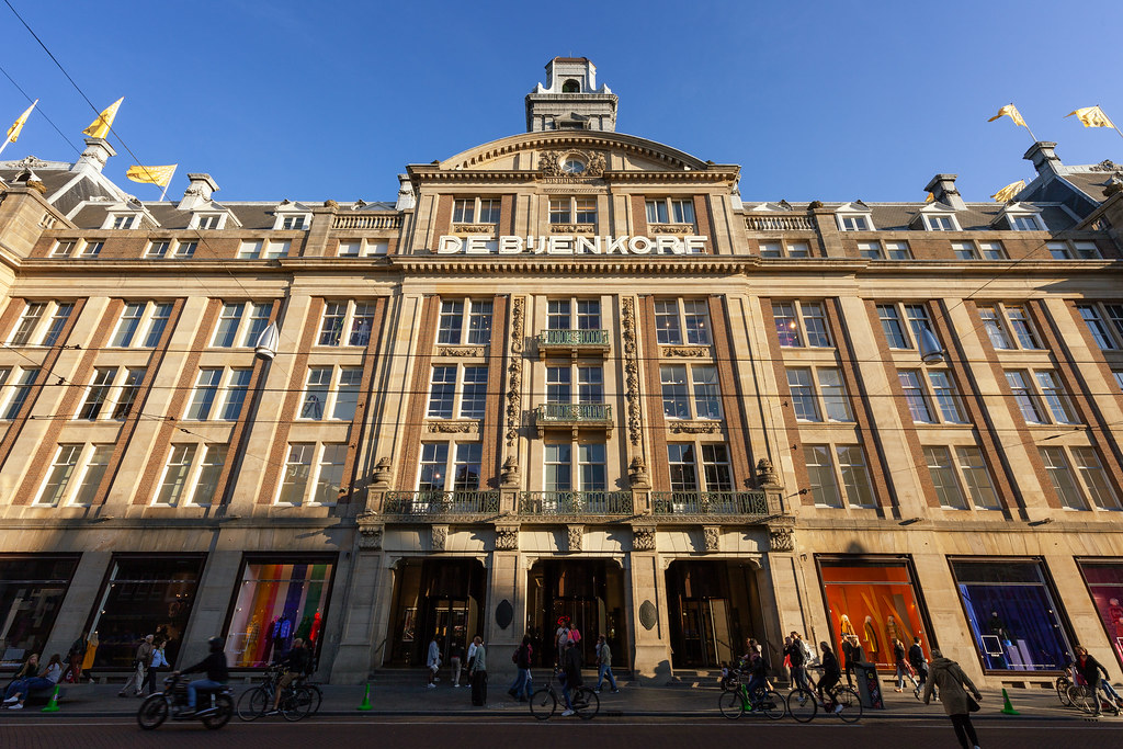 The World's Best Photos of amsterdam and store - Flickr Hive