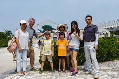 BM7Q3484.jpg (Idiot frog) Tags: girl child travel kid boy cute family aquarium japan okinawa