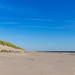 Beach of Ameland Netherlands