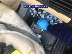 57.960 DE ŢIGARETE DE CONTRABANDĂ, CONFISCATE DE POLIŢIŞTII BĂCĂUANI (tvbucuresti) Tags: bacau bani dosarpenal masina politiabacau sucevean tigareteconfiscate