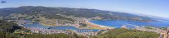 FRR2030-42_Panorámica de la Ria de Vivero (Viveiro) desde el Mirador de San Roque (F.Racero) Tags: vivero lugo españa
