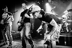 Crusade EP release @ POPEI - 12-10-2018 (PopEi-flickr) Tags: popei klokgebouw300 eindhoven livemuziek livemusic bands punk crusade dawnofmankind yourtimeuseit