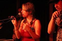 The Deer-159 (rozoneill) Tags: deer band music sam bonds garage eugene oregon stage concert venue