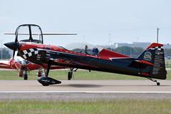 MXR Technologies MX-2 (zfwaviation) Tags: kafw afw alliance fort worth texas air show vapor airshow jet airplane plane aircraft bell 2018 clouds rob holland n540rh mx2 aerobatics
