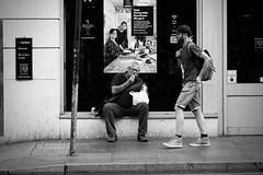 IMG_5315 (1) (JetBlakInk) Tags: brixton candid men mono subject2ground streetphotography