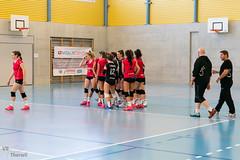 181014_VBTD1-Visp_216 (HESCphoto) Tags: vbtherwil volleyball damen saison1819 99ersporthalle nlb vbcvisp therwil