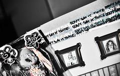 SKICE, Don't Say it Twice ! (SIIICKone) Tags: skice sk1c3 siiick siiickone art toy artoy artoys street streetart drawing painting photography digital mixedmedia murakami banksy obey dali picasso basquiat vangogh munch mucha dran tilt 100taur burton timburton new fun core hardcore slipknot korn bizkit cobain twiggy twiggyramirez marilyn manson marilynmanson spooky spookykids antichrist superstar satan say10 666