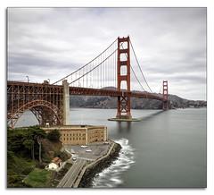 """Golden Gate Bridge San Francisco(3:10-2018) (Ray Mcbride Photography) Tags: goldengatebridge sanfrancisco"