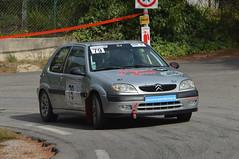 Citroën Saxo - K. Carmagnole (jfhweb) Tags: jeffweb sportauto sportcar racecar voiturederallye rallycar voituredecourse courseautomobile rallye rally rallyedelastebaume stebaume stebaume2018 plandaups 33èmerallyedelasaintebaume saintebaume coutronne citroen saxo carmagnole