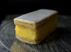 Vanilla Custard Slice (Tony Worrall) Tags: add tag ©2018tonyworrall images photos photograff things uk england food foodie grub eat eaten taste tasty cook cooked iatethis foodporn foodpictures picturesoffood dish dishes menu plate plated made ingrediants nice flavour foodophile x yummy make tasted meal nutritional freshtaste foodstuff cuisine nourishment nutriments provisions ration refreshment store sustenance fare foodstuffs meals snacks bites chow cookery diet eatable fodder comfortfood vanilla custard slice sweet pudding sugar