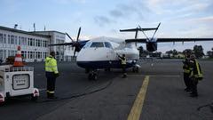 Charter Flug ESS 20181027 59
