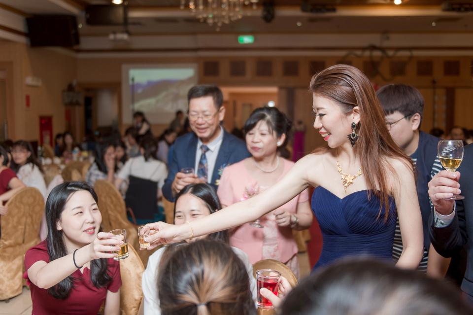 台南婚攝 海中寶料理餐廳 滿滿祝福的婚禮紀錄 W & H 110