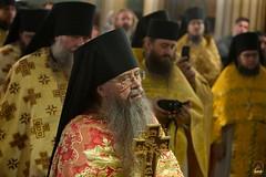 051. Божественная литургия в Киккском монастыре 03.11.2018