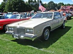 272 Cadillac Eldorado (8th Gen) (1985) (robertknight16) Tags: cadillac american usa 1960s eldorado tatton c786mwe