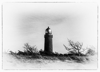 Let me be your lighthouse...