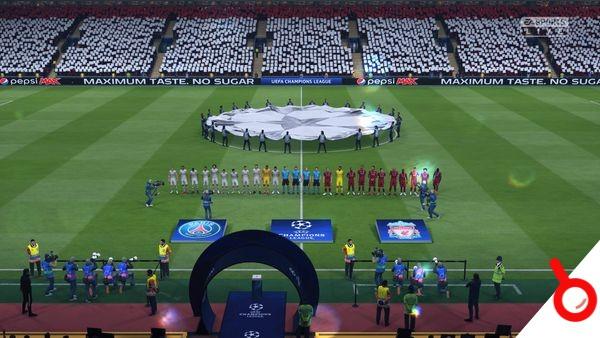 《FIFA 19》評測:加料歐冠的年貨足球盛宴