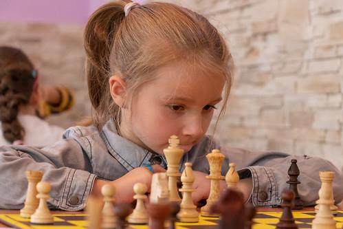 Grand Prix Spółdzielni Mieszkaniowej w Szachach Turniej VII-57