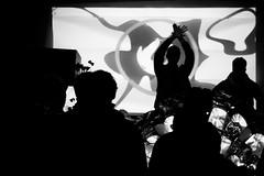Follow my lead (La caverne aux trésors) Tags: festival colors couleurs black white sunrise dark shadow clair obscur smoke woods wood bois foret forest scene bar tonneau church eglise chapelle fire sun solei feu land country light lumiere plants branches feuilles leaves spot field music musique party fete evenement event art pictures plan paint night nuit organisation visual visuel effets effects djing vjing video people dance fun joy life free liberte vie joie lacaverneauxtresors