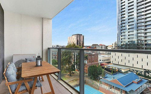 912/50 Claremont St, South Yarra VIC 3141