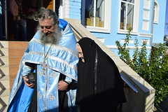 _DSC4772 (Aris_Totel) Tags: orthodoxy church architecture faith people saint light sunray window monastery chapel kirk father