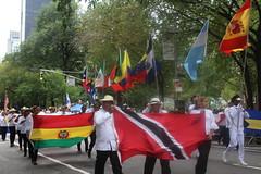 IMG_9679 (clarisel) Tags: c 2018 photo by clarisel gonzalez eldesfiledelahispanidad hispanicheritageparade columbus newyorkcity latino parade