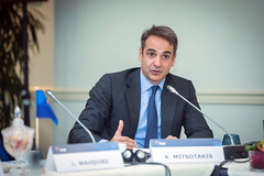 A23A8701 (More pictures and videos: connect@epp.eu) Tags: epp summit european people party brussels belgium october 2018 kyriakos mitsotakis greece