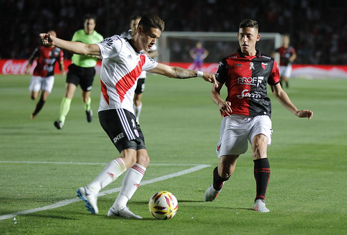 """Colón vs. River Plate • <a style=""""font-size:0.8em;"""" href=""""http://www.flickr.com/photos/161425651@N05/43621219000/"""" target=""""_blank"""">View on Flickr</a>"""