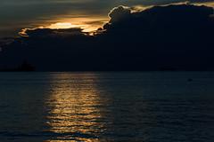 Sunset at the Front Beach (NguyenMarcus) Tags: vungtau bàrịa–vũngtàu vietnam vn aasia worldtrekker