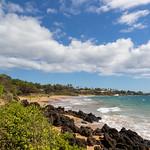 Shoreline Maui Hawaii thumbnail