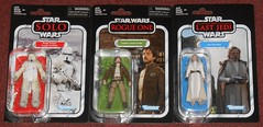 Hasbro - Vintage Wave 3 (Darth Ray) Tags: hasbro starwars vintagecollection wave3 star wars vintage collection wave 3 solo rangetrooper range trooper vc128 vc130 rogueone captain cassianandor rogue one cassian andor vc131 skywalker lastjedi lukeskywalker last jedi luke